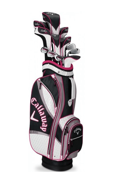 callaway solaire gems