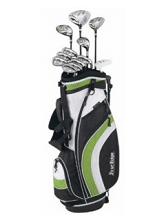Best Rated Golf Clubs For Seniors Club Set Reviews 2018