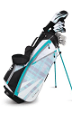 callaway 2016 womens golf club set