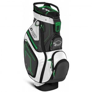 sun mountain c 130 cart bags 2015 gunmetal white lime 01