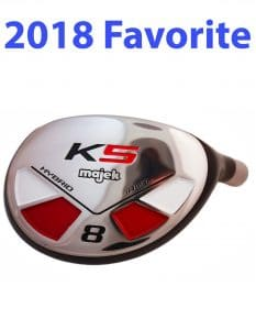 best senior mens golf club sets
