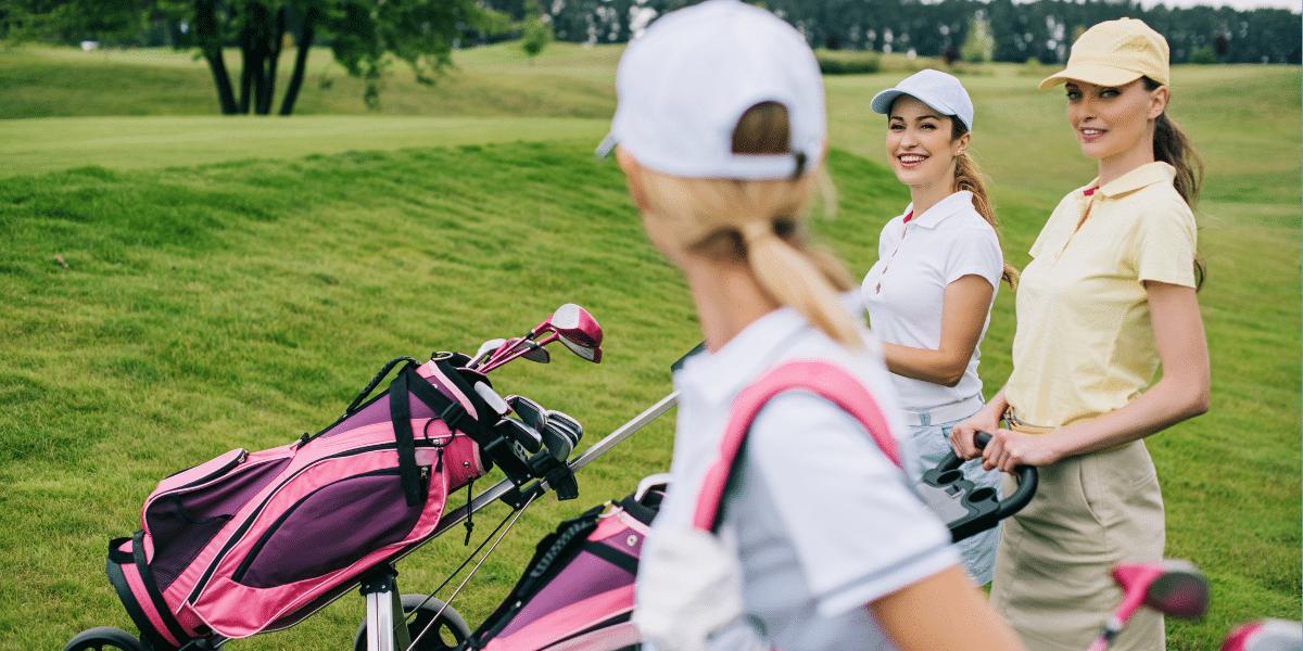 Callaway Strata Womens Golf Club Set Review