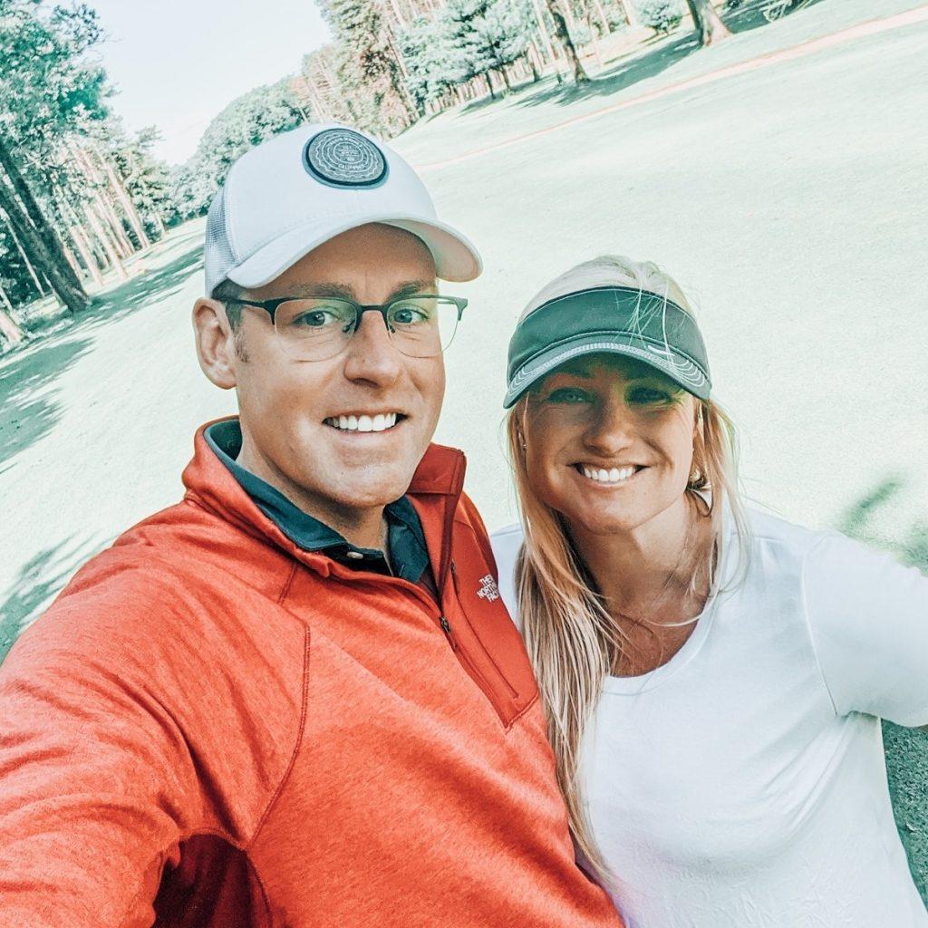 Brandon Golf Guru
