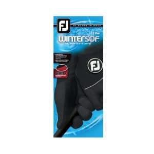 Footjoy Wintersof Golf Glove2