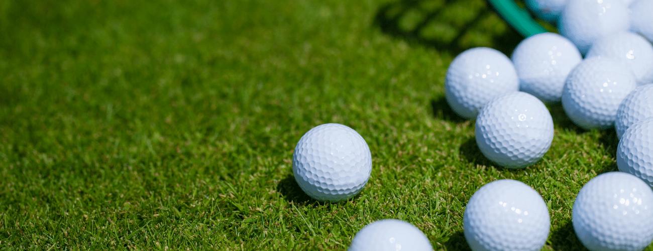 Golf Balls for Beginners