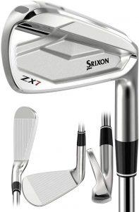 Srixons zx7 Irons